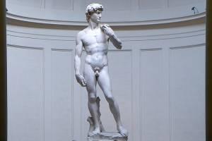 David, de Michelangelo