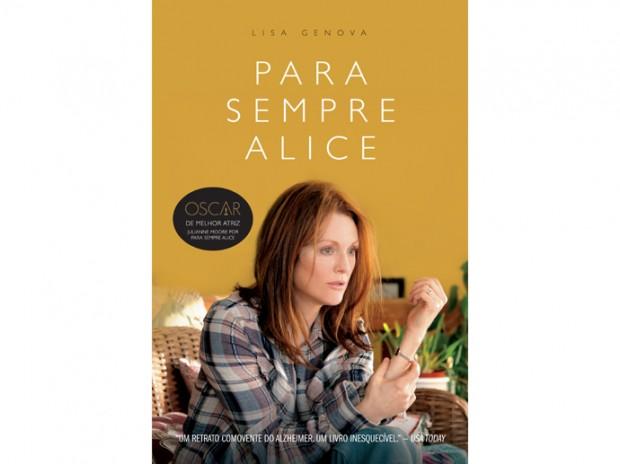 'Para Sempre Alice' vai passar da Nova Fronteira para a HarperCollins Brasil