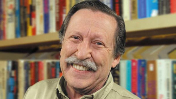 O escritor Pedro Bandeira