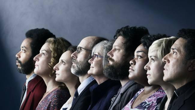 'People of Earth' (Foto: TBS/Divulgação)