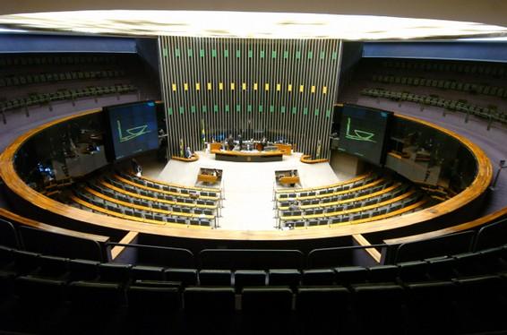 Plenário-da-Câmara-do-Deputados