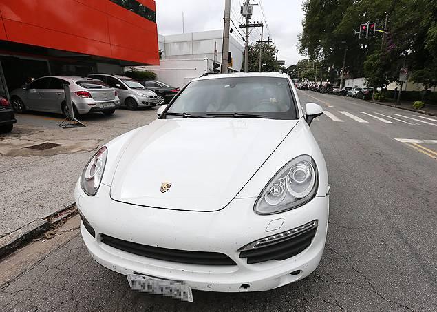 Porsche Val