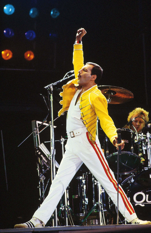 Por dentro da mente de Freddie Mercury | VEJA