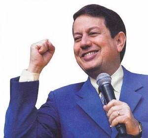 R.R. Soares continua brilhando no horário nobre