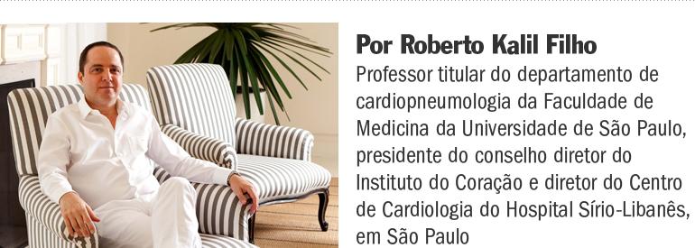 Roberto Kalil Filho