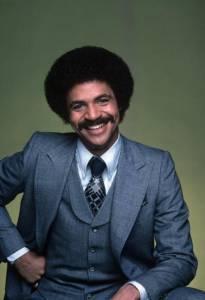 Ron Glass em 1976 (Foto: ABC/Arquivo)