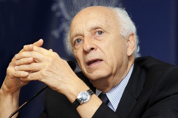 O embaixador Rubens Ricupero, ex-ministro da Fazenda e do Meio Ambiente
