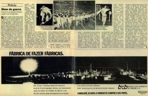 VEJA de 19 de junho de 1988