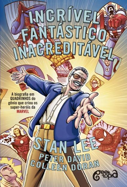 Biografia Stan Lee