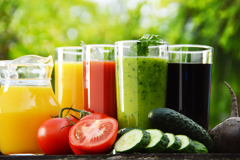 Suco detox: quando ele faz bem (ou mal) para a saúde | VEJA
