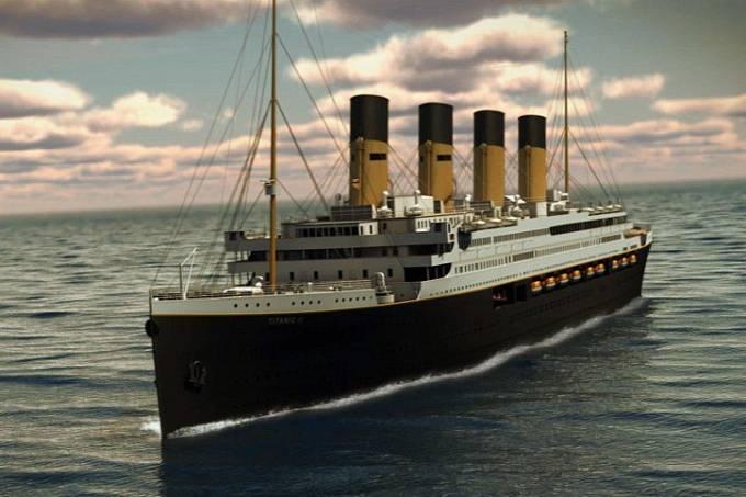 titanic-replica