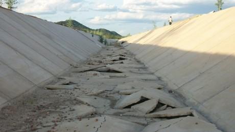 Transposição do Rio São Francisco 1