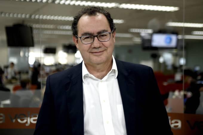 TVeja com Jayme Monjardim, Augusto Cury e César Troncoso – 06/12/2016