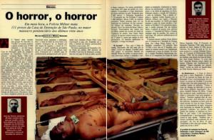 VEJA de 14 de outubro de 1992