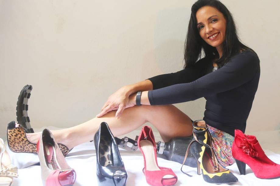 Marinalva, participante do 'BBB17'