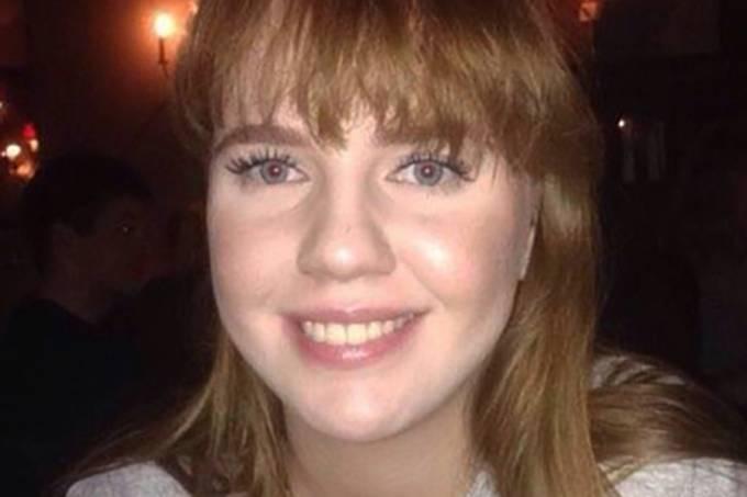 Birna Brjansdottir foi encontrada morta em uma praia de Reykjavik, na Islândia
