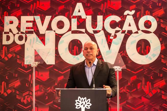 A Revolução do Novo – VEJA e Exame
