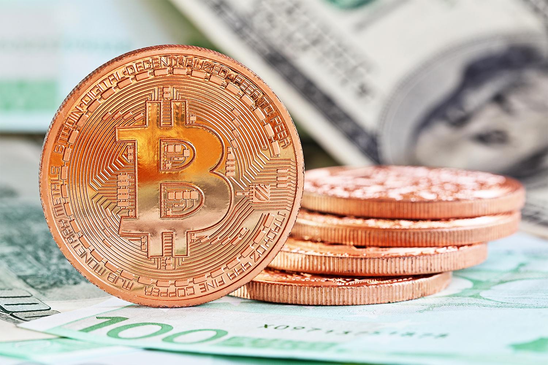 dinheiro virtual bitcoin