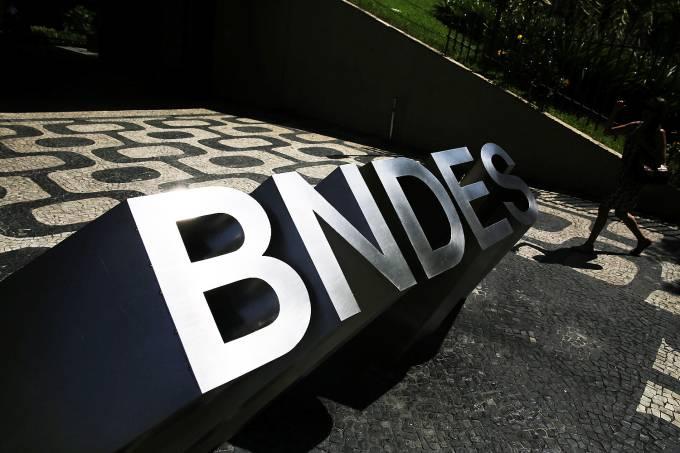 BNDES no Rio de Janeiro