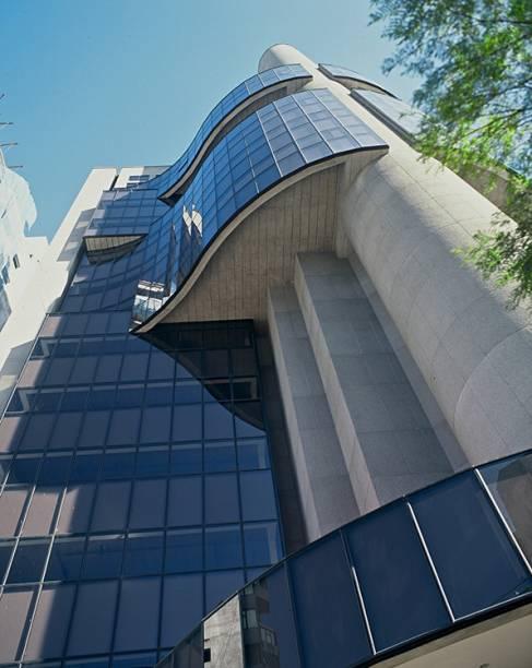 Edifício Baronesa de St Seve, no Brooklin Novo, em São Paulo