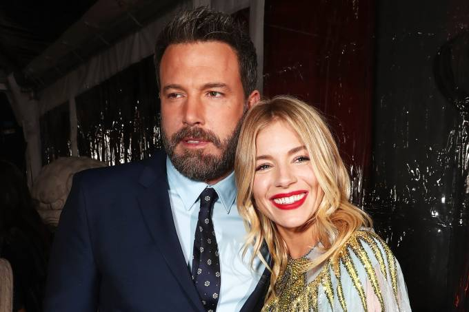 Ben Affleck e Sienna Miller – Live by Night