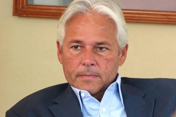 Flávio Godinho, executivo do Grupo EBX.