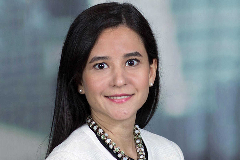 A economista Gabriela Santos do JP Morgan