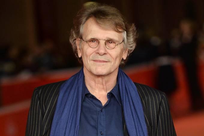 O escritor francês Daniel Pennac