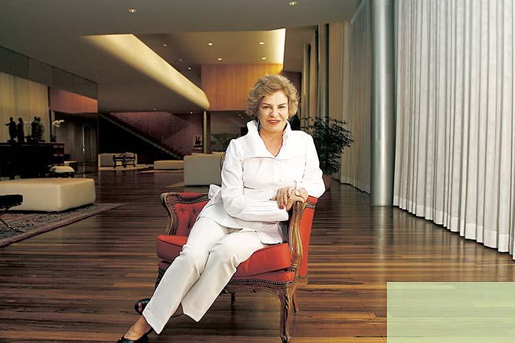 Marisa Letícia casou com o ex-presidenteLula em1973