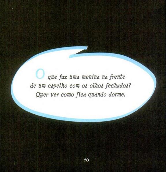 """Livro """"Piadas Sobre Meninas (para meninos lerem)"""""""
