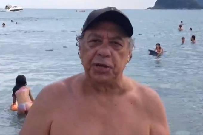 Jornalista José Trajano