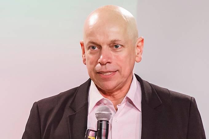 Leandro Karnal, historiador da Unicamp
