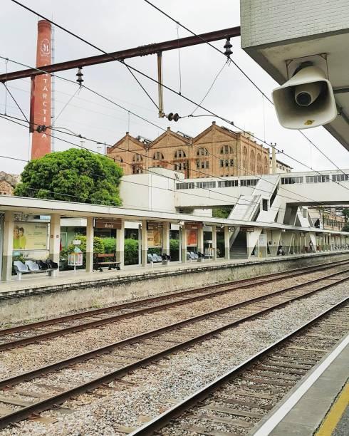 Estação Mooca