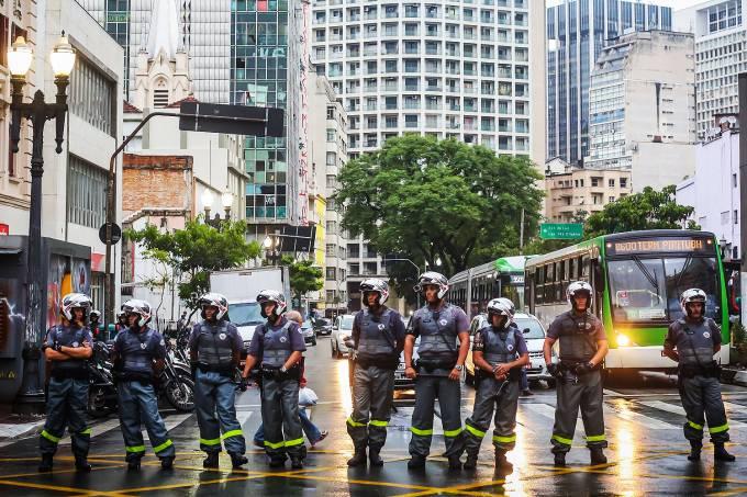 Polícia Militar do Estado de São Paulo (PMESP) – 19/01/2017
