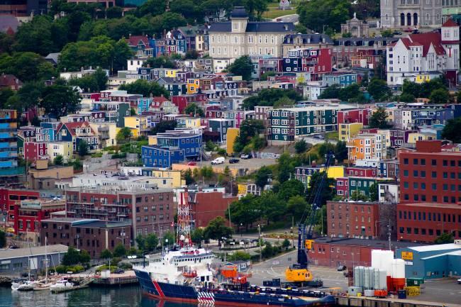 Nova Brunswick