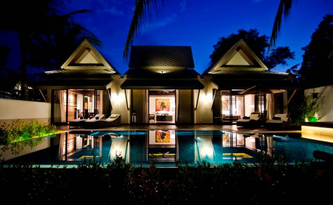 Anantara Vacation Club em Koh Samui