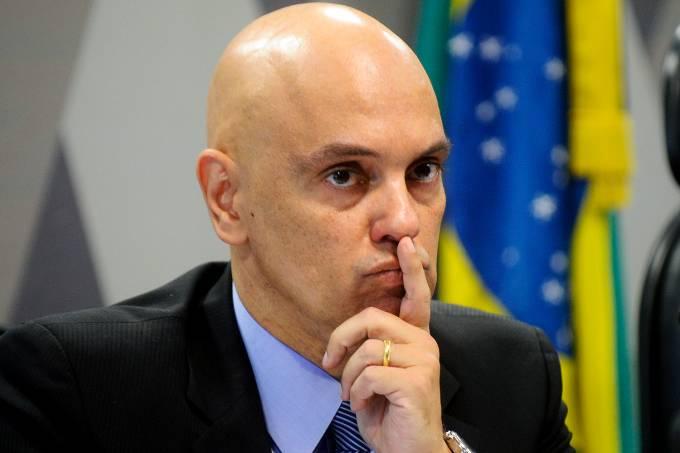 Alexandre de Moraes – CCJ – Comissão de Constituição, Justiça e Cidadania