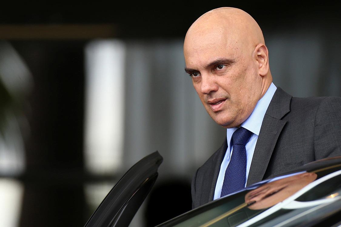 Relembre dez controvérsias envolvendo Moraes, indicado ao STF | VEJA