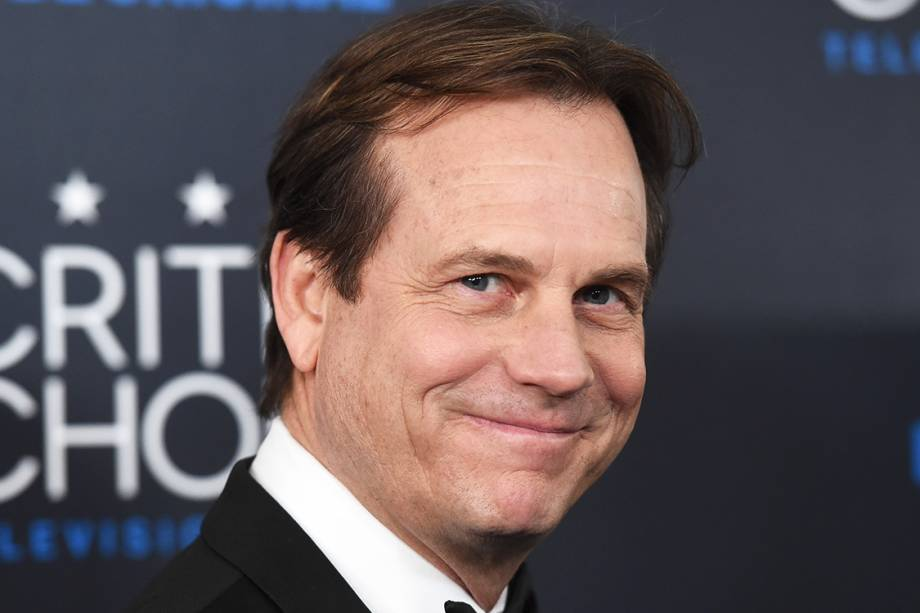 Bill Paxton no 5° Annual Critics' Choice Television Awards
