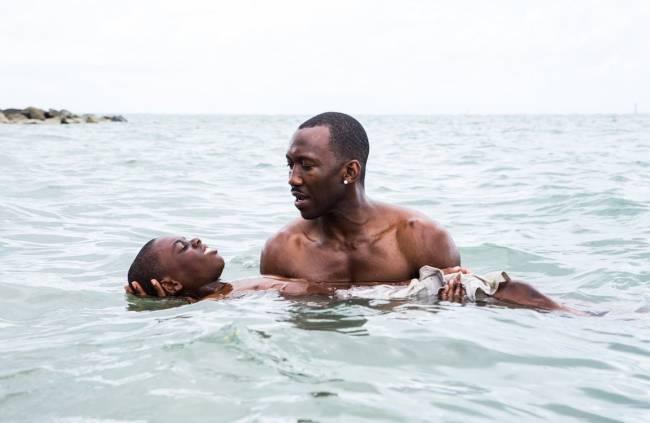 Filmes e séries LGBT na Netflix: Moonlight