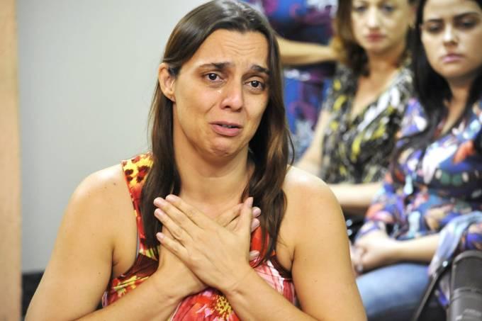 Mulher que matou filha vai a júri popular em Goiás