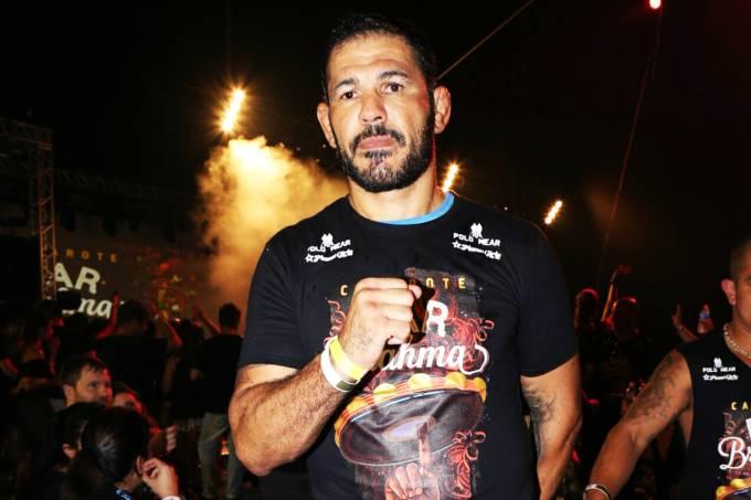 Carnaval SP – Rodrigo Minotauro