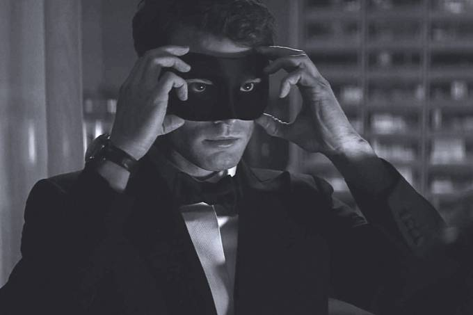 Filme – Cinquenta Tons Mais Escuros