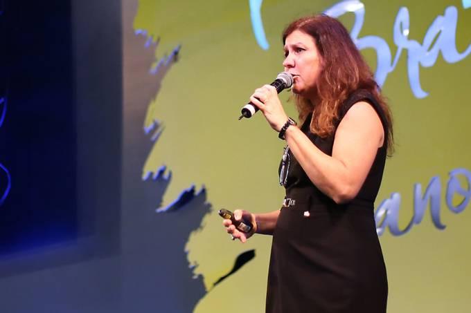Duília Fernandes de Mello é uma astrônoma e astrofísica brasileira