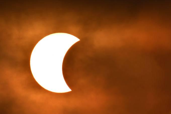 Eclipse Solar 2017 – Como ver