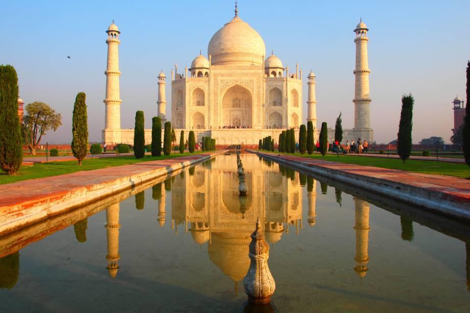 Índia, US$ 44,128 trilhões