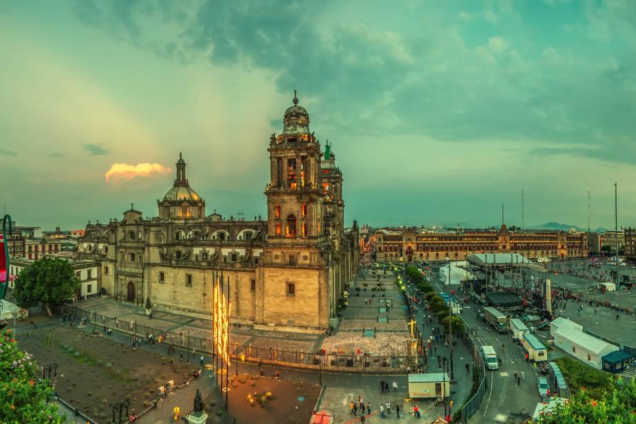 México, US$ 6,863 trilhões