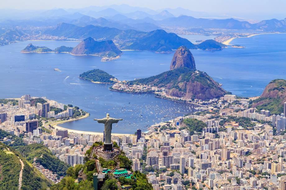 Brasil, US$ 7,540 trilhões