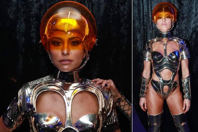Baile de Carnaval da Vogue
