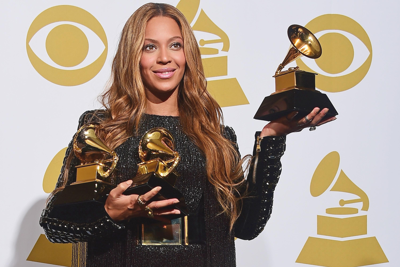 Saiba quem são – e os que podem ser – os recordistas do Grammy | VEJA